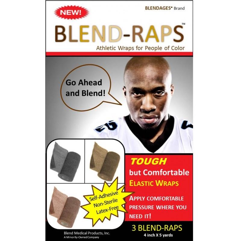 BLEND-RAPS